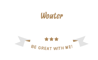Wouter Mulders.be